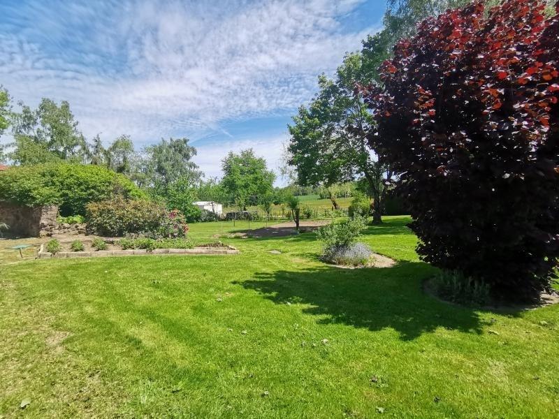 Sale house / villa Ladignac le long 166000€ - Picture 5