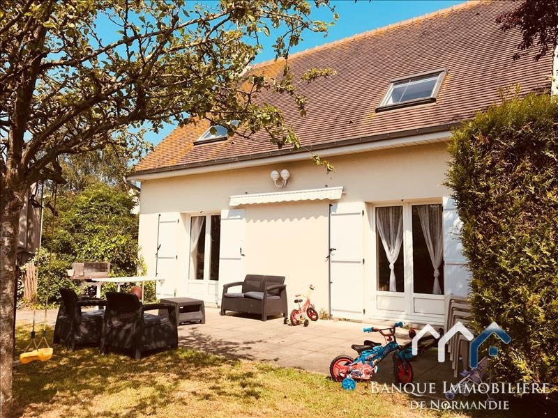 Vente maison / villa Courseulles sur mer 264 000€ - Photo 9