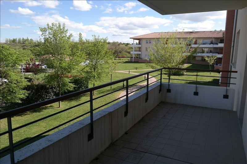 Location appartement Leguevin 475€ CC - Photo 2