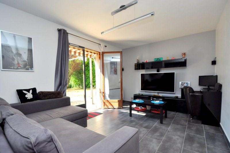 Sale apartment Bruyeres le chatel 205000€ - Picture 2