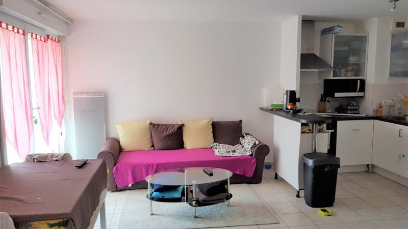 Sale apartment Montlhery 147000€ - Picture 3