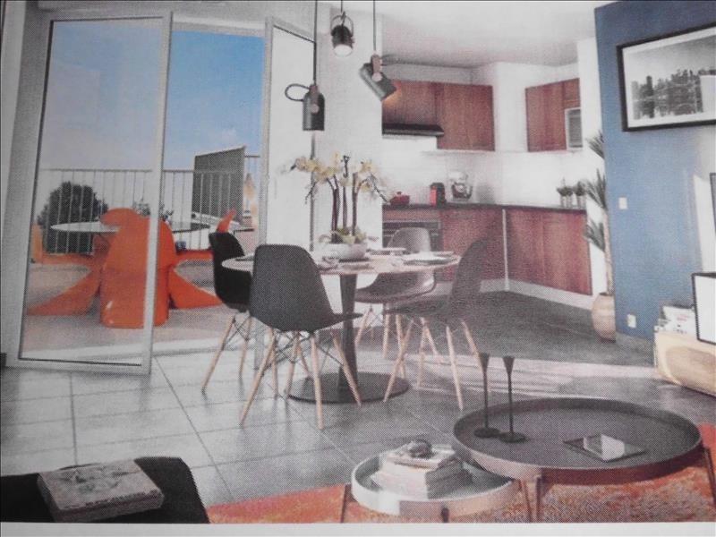 Sale apartment Chanteloup les vignes 218600€ - Picture 2