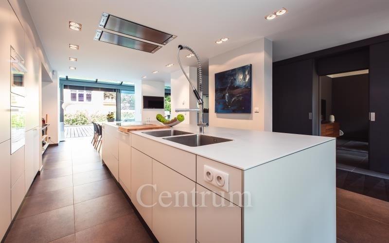 Verkoop van prestige  huis Thionville 850000€ - Foto 1