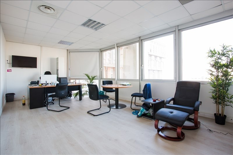 Location bureau Noisy le grand 281€ HT/HC - Photo 1