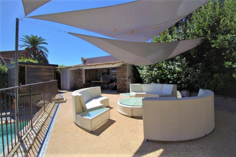 Vente de prestige maison / villa La colle sur loup 1790000€ - Photo 9