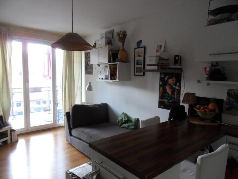 Sale apartment Sassenage 82 000€ - Picture 5