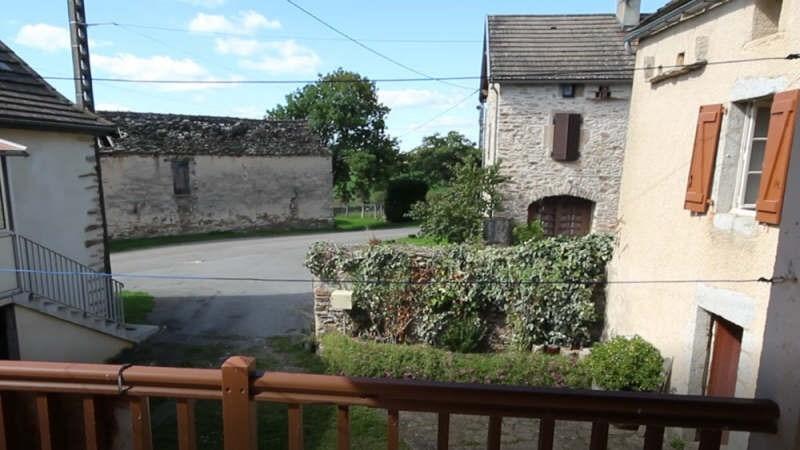 Vente maison / villa Saint andré de najac 85000€ - Photo 6