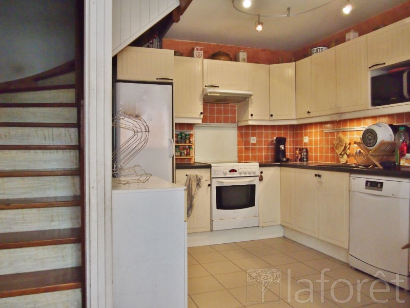 Vente maison / villa Saint chef 145 900€ - Photo 2