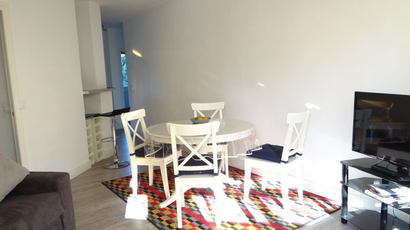 Location vacances appartement Cavalaire sur mer 500€ - Photo 2
