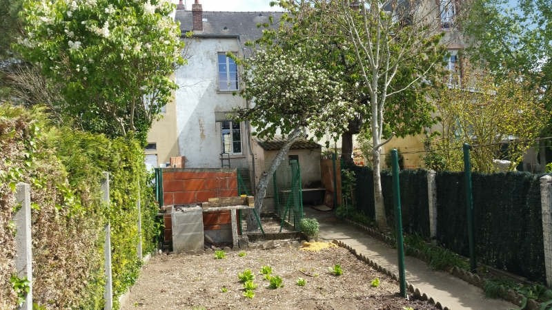 Vente maison / villa Alencon 69 000€ - Photo 1