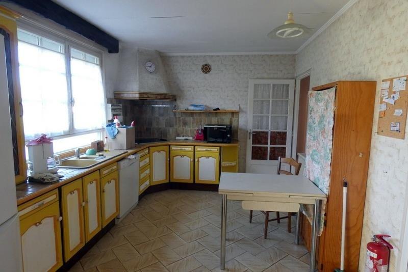 Sale house / villa Breteuil sur iton 149900€ - Picture 8
