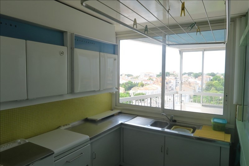 Sale apartment Royan 367 500€ - Picture 6