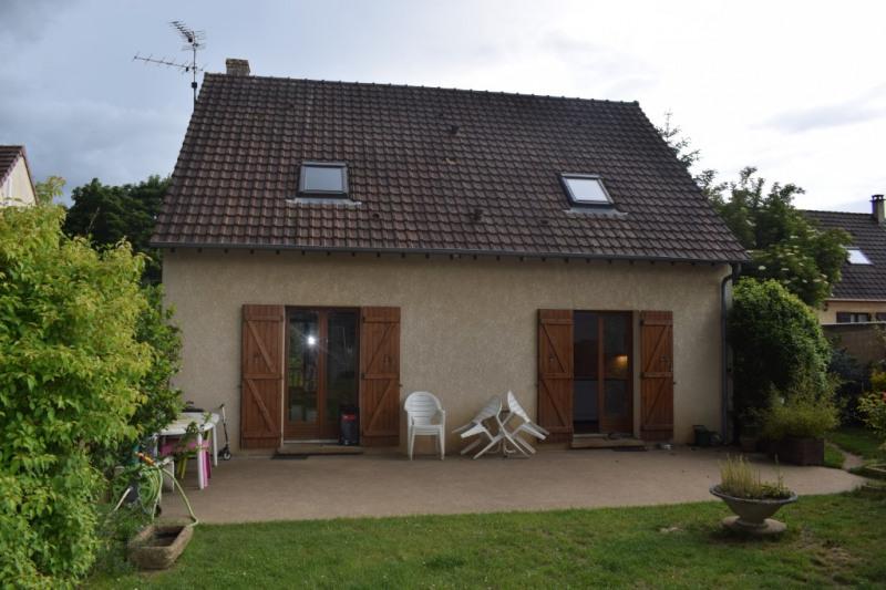 Vente maison / villa Rosny sur seine 230000€ - Photo 10