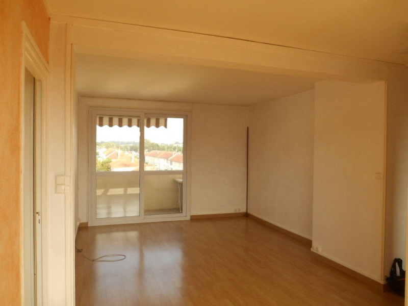 Vente appartement Harly 48000€ - Photo 4