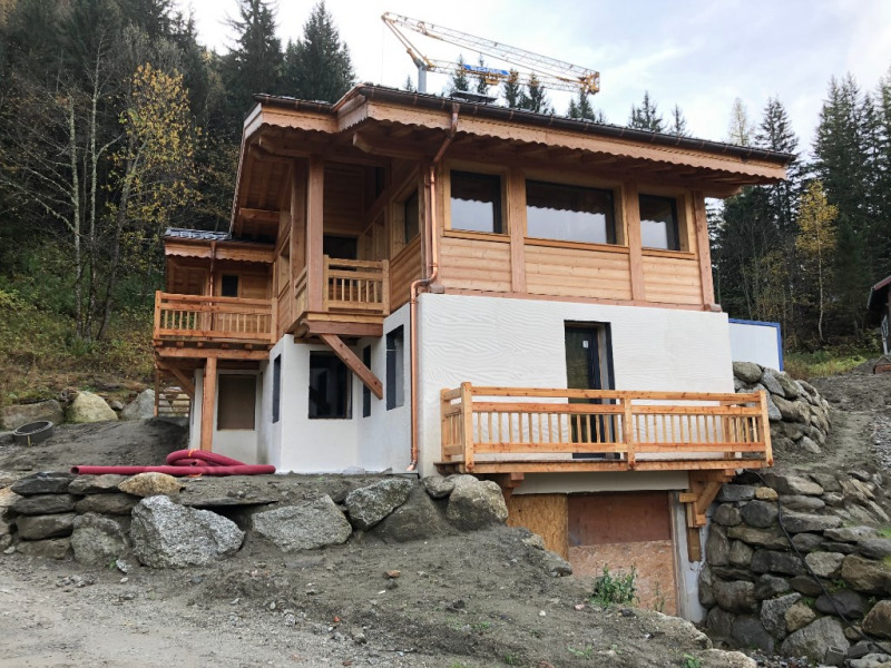 Vente immeuble Chamonix mont blanc 1350000€ - Photo 2