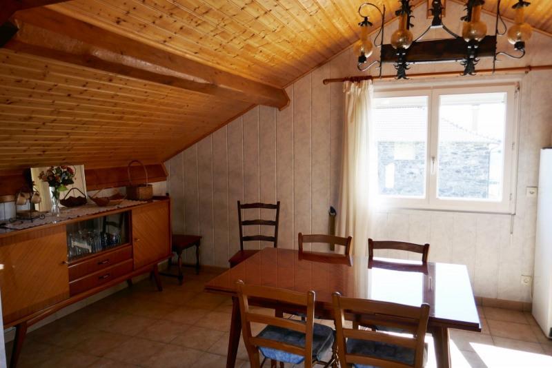 Sale house / villa Araules 69000€ - Picture 5