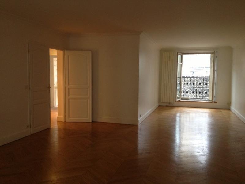Rental apartment Paris 8ème 3400€ CC - Picture 2