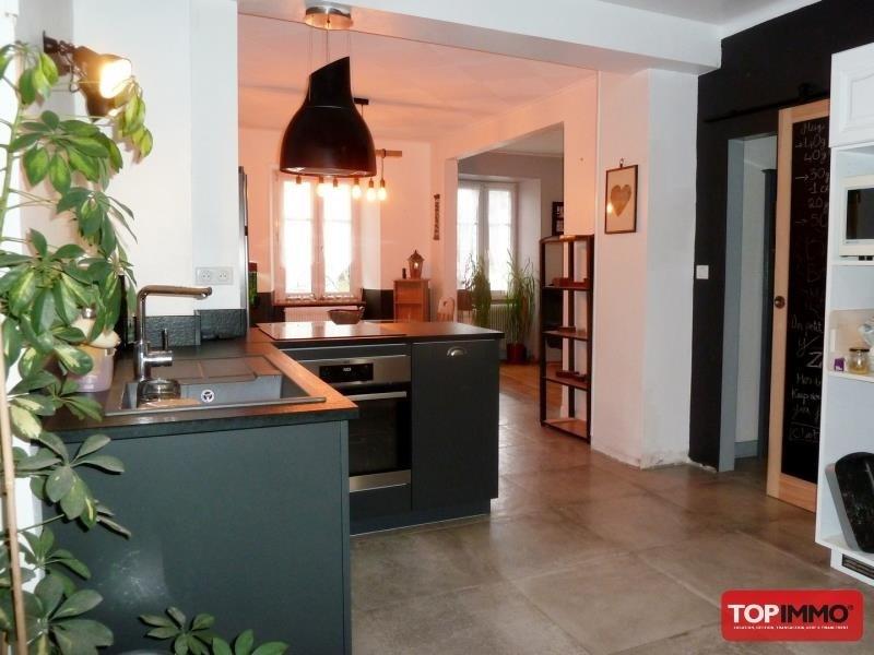 Sale house / villa Roderen 219000€ - Picture 4