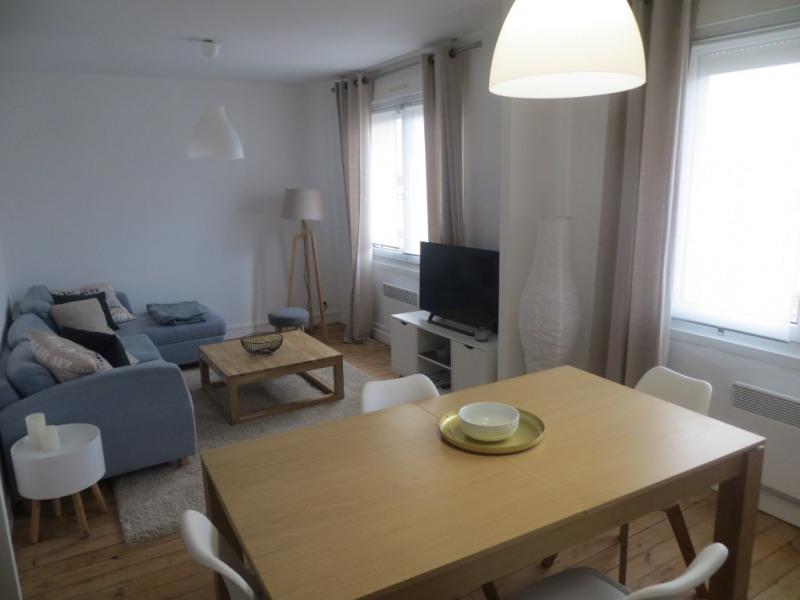 Venta  apartamento Le touquet paris plage 257000€ - Fotografía 6