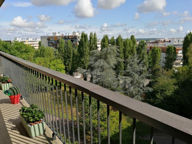 Vente appartement Fontenay le fleury 195000€ - Photo 3