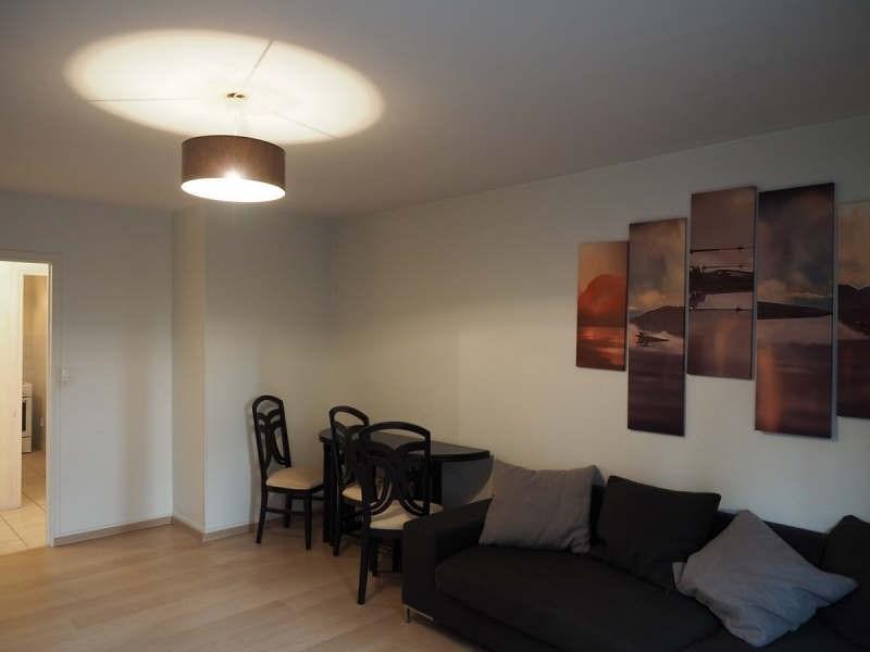 Vente appartement Caen 165000€ - Photo 3