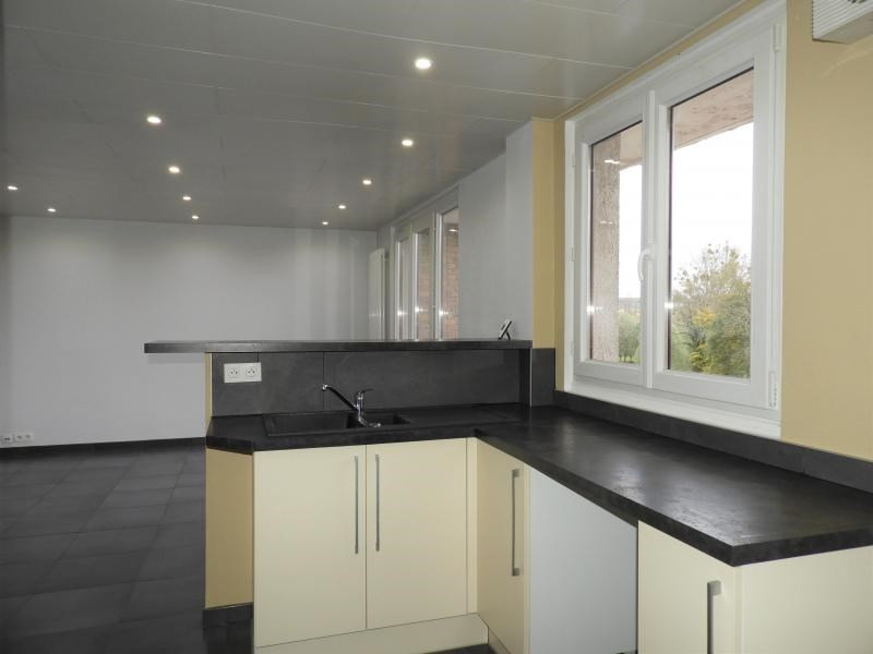 Vente appartement Ivry la bataille 118000€ - Photo 5