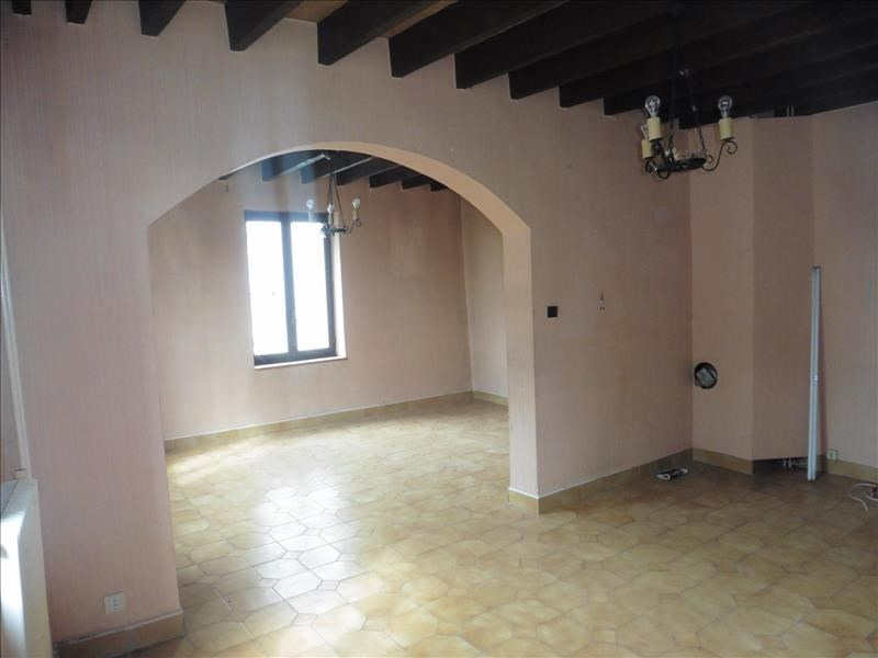 Vendita casa Loire sur rhone 115000€ - Fotografia 2