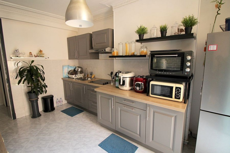 Sale apartment Nice 319000€ - Picture 4