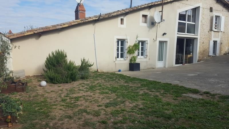 Produit d'investissement maison / villa St maixent l ecole 140500€ - Photo 1