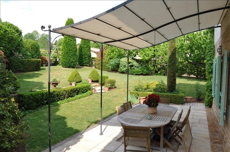 Vente de prestige maison / villa Pommiers 580000€ - Photo 1
