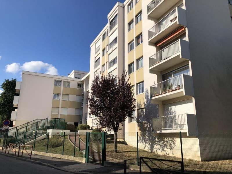 Sale apartment Chatenay malabry 210 000€ - Picture 1
