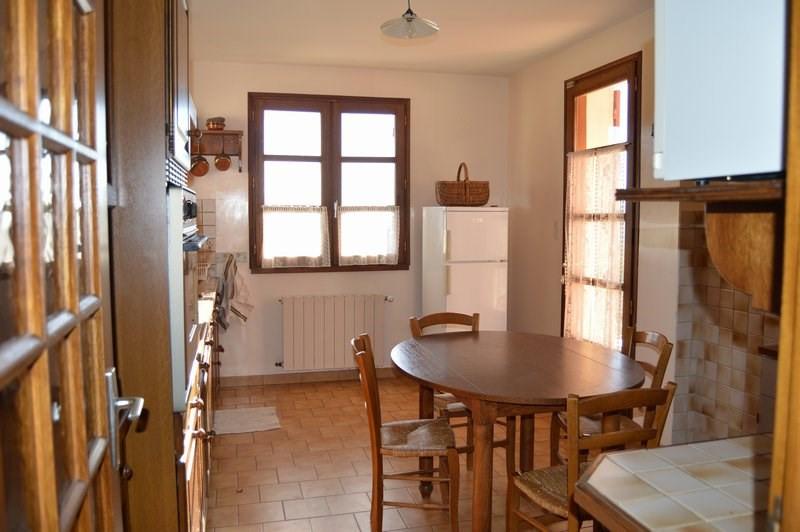 Sale house / villa St felicien 220000€ - Picture 6