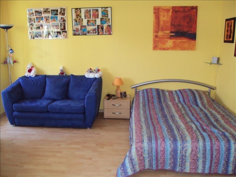 Location appartement Strasbourg 537€ CC - Photo 1