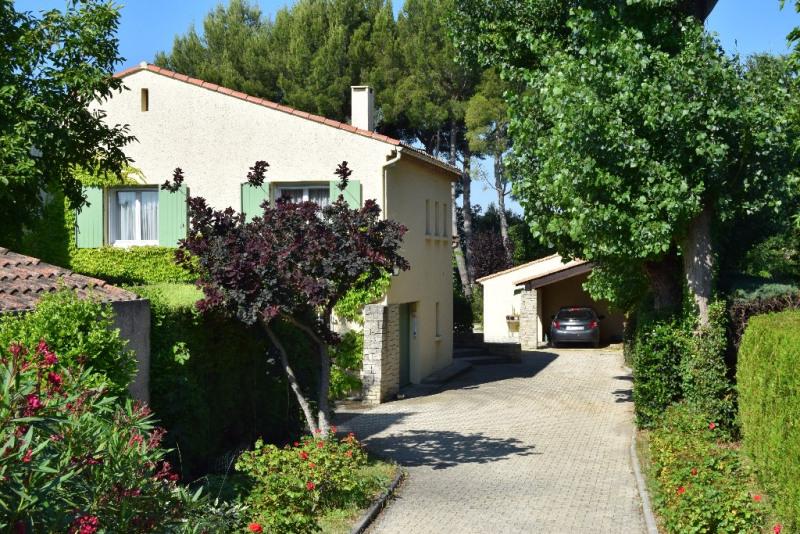 Vente maison / villa Pelissanne 540000€ - Photo 1