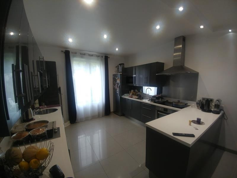 Vente maison / villa Sarcelles 375 000€ - Photo 1