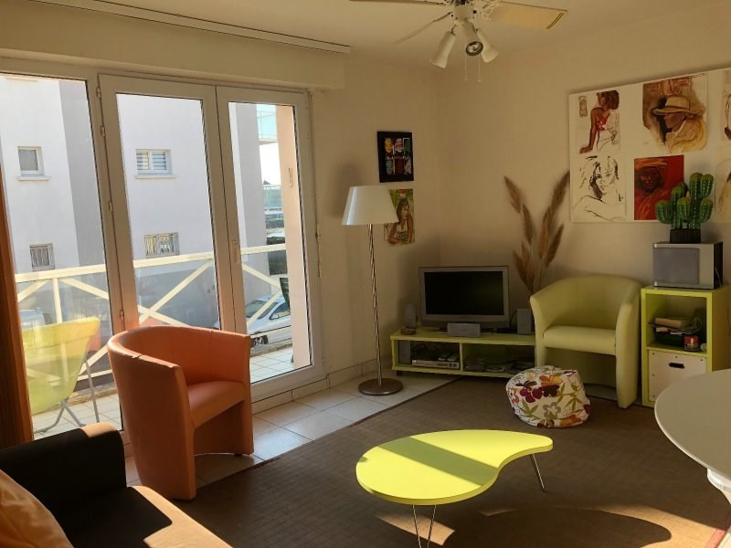 Vente appartement Chateau d olonne 223 600€ - Photo 4