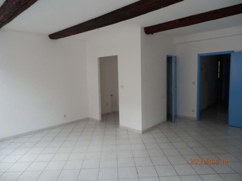 Rental apartment Toulon 490€ CC - Picture 2