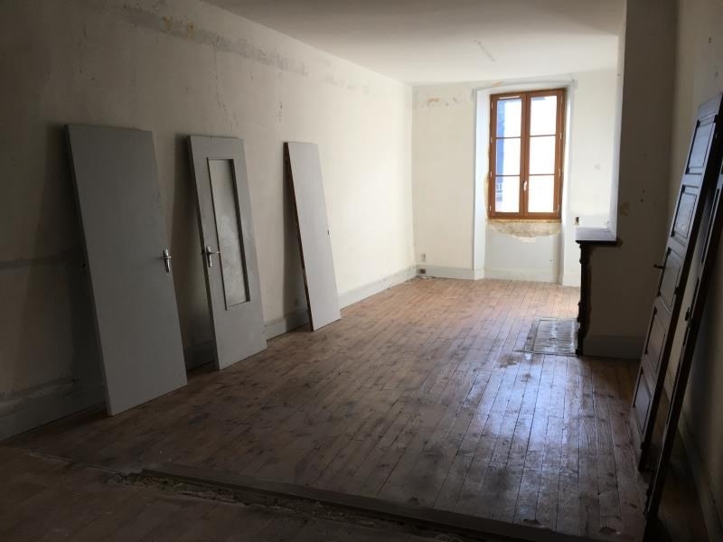 Vente appartement Espalion 64 000€ - Photo 3