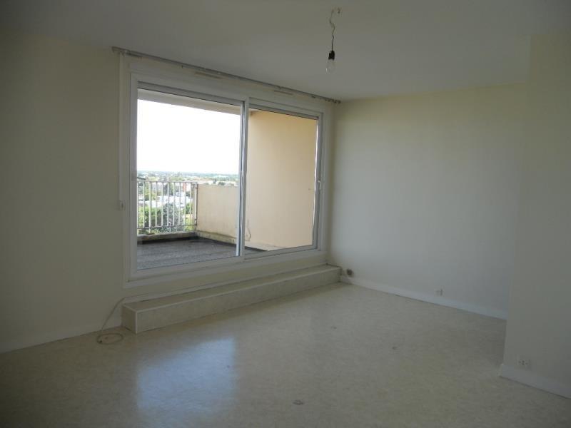 Vente appartement Niort 64000€ - Photo 2