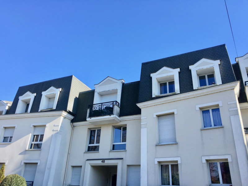 Sale apartment Claye souilly 240 000€ - Picture 2