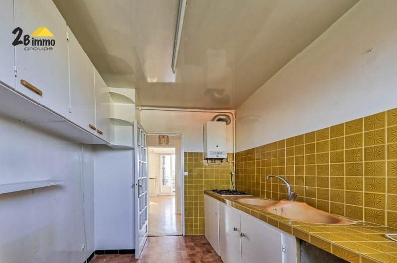 Sale apartment Vitry sur seine 210000€ - Picture 9