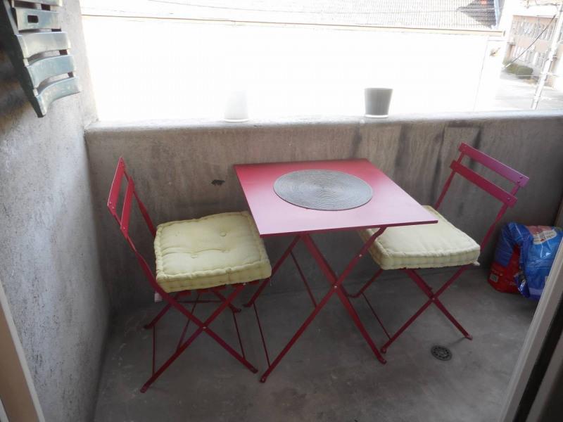 Vente appartement Givors 105000€ - Photo 4