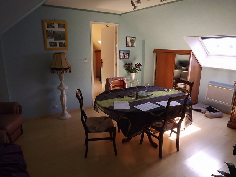 Sale house / villa Ouville 160 000€ - Picture 9