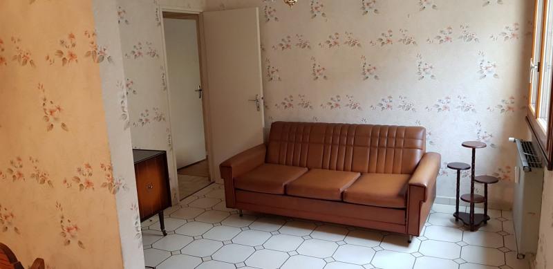 Vente appartement Pont eveque 99000€ - Photo 4