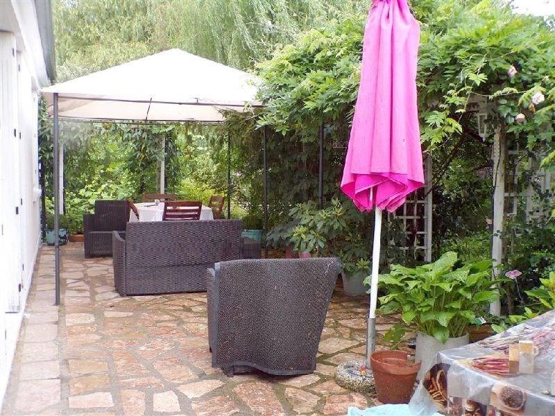 Sale house / villa Ste genevieve des bois 414500€ - Picture 3