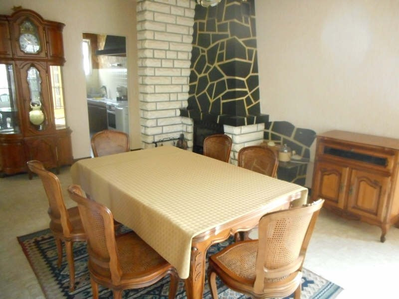 Vente maison / villa St palais sur mer 399000€ - Photo 4