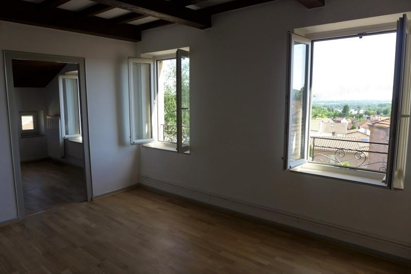 Sale apartment Lessy 218 000€ - Picture 1