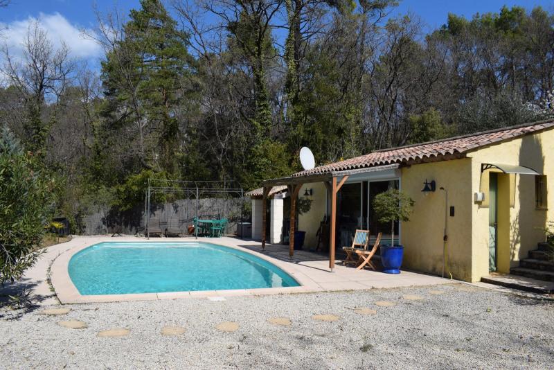 Deluxe sale house / villa Fayence 560000€ - Picture 3