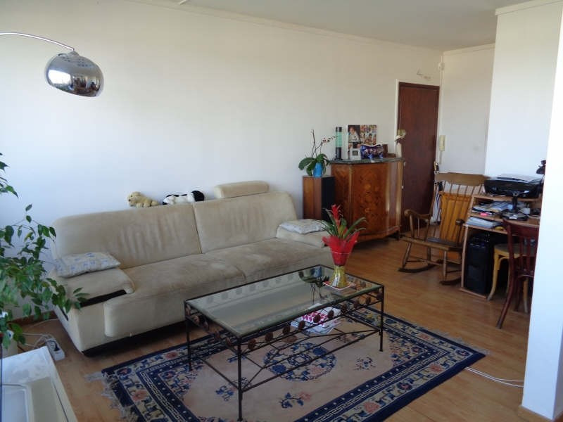 Vente appartement Fontenay le fleury 258 000€ - Photo 5