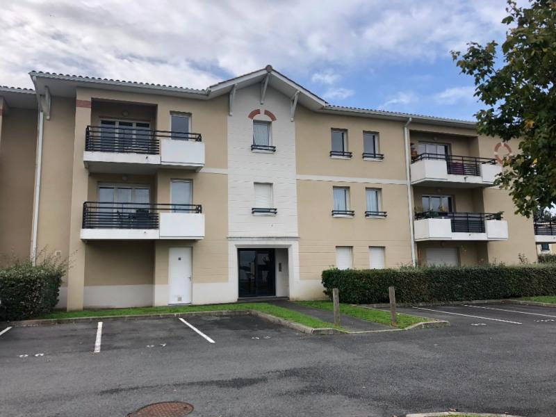 Appartement Parempuyre 3 pièce (s) 60.81 m²